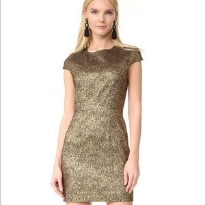 BRAND NEW DIANE VON FURSTENBERG HADLIE TWO DRESS